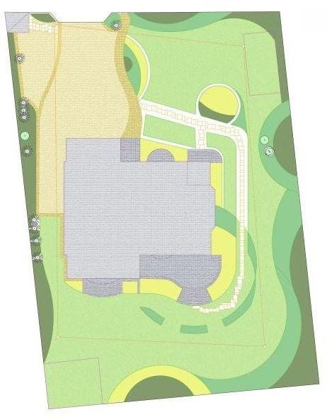 Projekty i realizacje ogrodów - galerie (Projektowanie Ogrodow Warszawa)